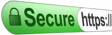 Passage du site en SSL (https)