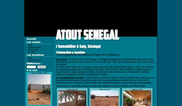 Atout Sénégal