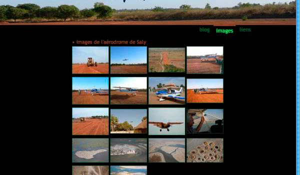 Saly Aérodrome